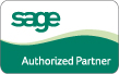 Sage HRMS authorized partner