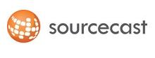 SourceCast Logo